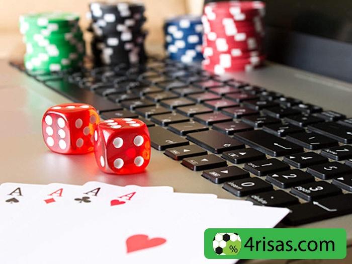 شرط بندی در بازی پوکر